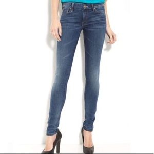Mother 'The Looker' Skinny Jeans
